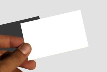 Kiedy warto drukować wizytówki online?