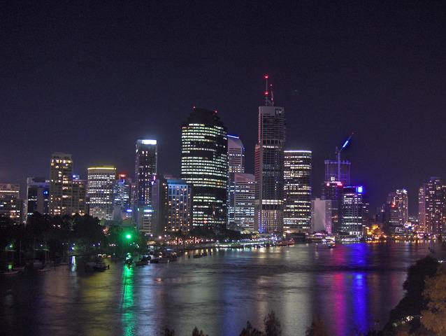 Jak dodać miastu dynamiki na zdjęciu?