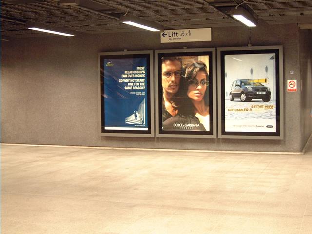 Jak wykonać dobry plakat reklamowy?